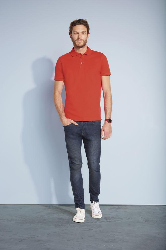 6a83557d4080 Рубашка поло мужская PHOENIX MEN | Футболки поло с логотипом компании