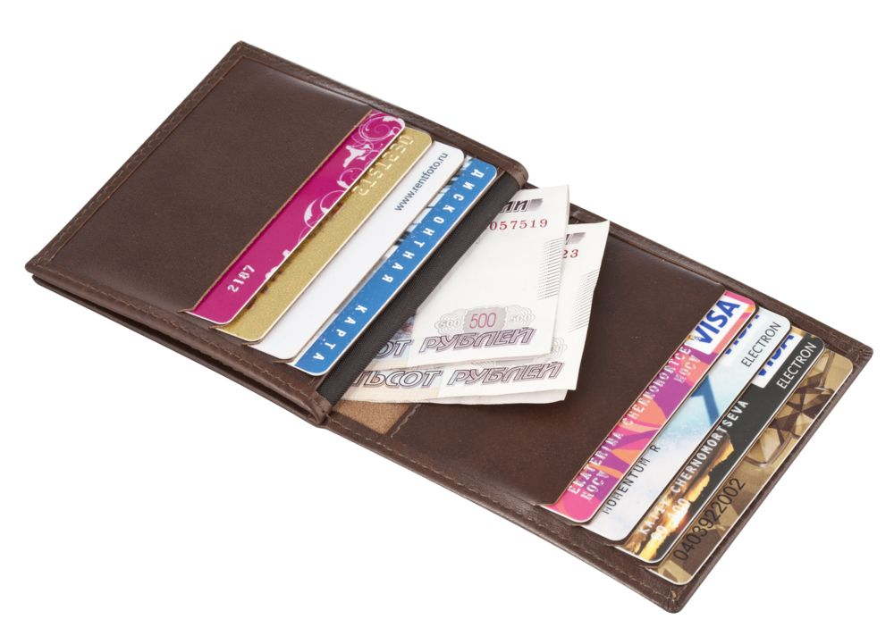 Визитница для пластиковых карт мужская своими руками 96